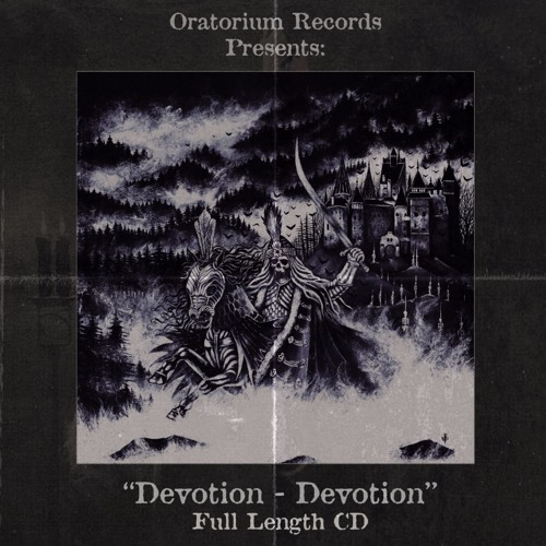 "DEVOTION - ""Rite of Sacrifice"""