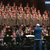 The Chorus Of The Hebrew Slaves - Alexandrov Red Army Choir
