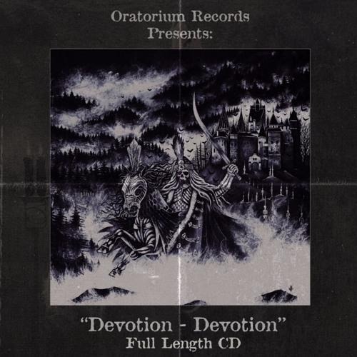 """DEVOTION - """"Black Light Path"""""""