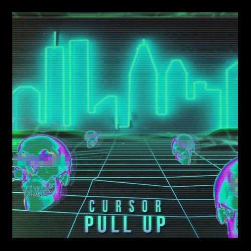 Cursor Download Blue