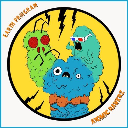 Earth Program - Tooth Pulp