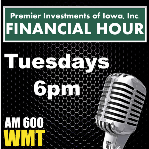 PII Financial Hour August 13, 2013