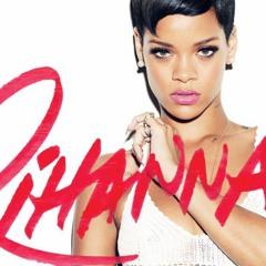 Mr. Wade - Rihanna Feat. Vin Chilz