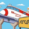 Monorail Bounce