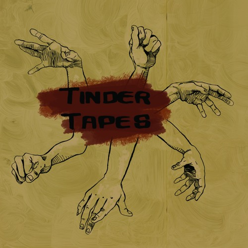 Tinder Tapes // 30rec002 - previews