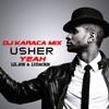 Video Usher - Yeah ft. Lil Jon, Ludacris (Dj Karaca Moombahton Mix) 2017 download in MP3, 3GP, MP4, WEBM, AVI, FLV January 2017