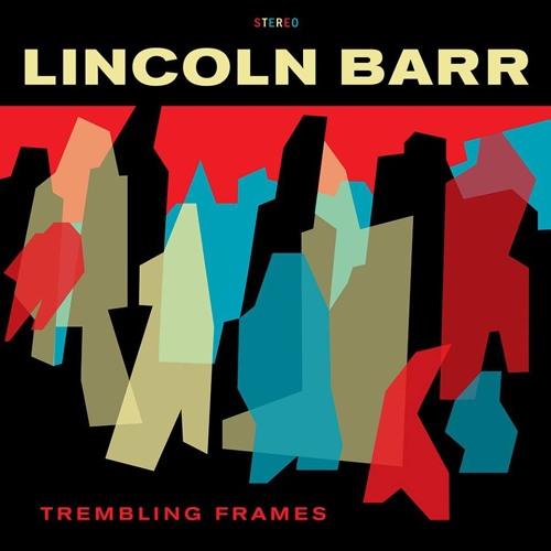 Lincoln Barr