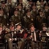 Red Army Choir - Moscow Nights