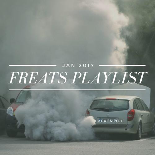 Jan 17// Free Future Beats // FREATS //Playlist