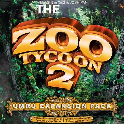 Medasin & X&G - The Zoo (Tycoon 2: umru Expansion Pack) by