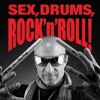 KENNY ARONOFF - SEX, DRUMS, ROCK N ROLL!