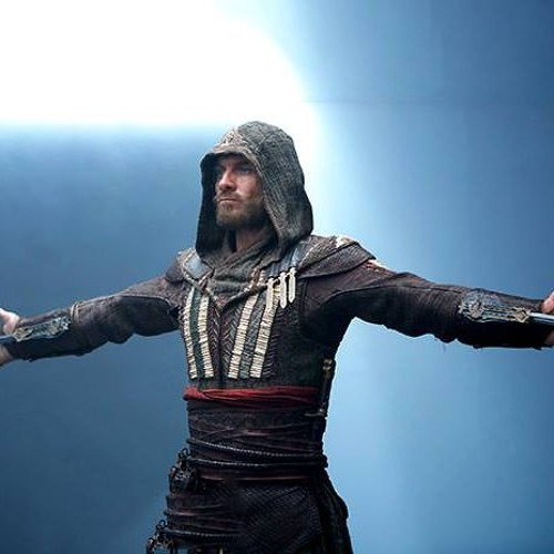 Assassin's Creed (2017) Pat's movie review