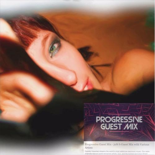 juSt b - Digitally Imported ~ Progressive Guest Mix - Jan. 31 '17