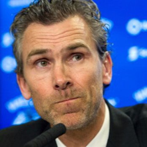 Trevor Linden: No situation where we mortgage future to make playoff push