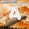 Amadores - Will it last (Vocals by Erica Dee - Free Download)