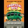 Dj Bus High Feat Drum Sound Tropical Bus Live Mix #2 25.01.17