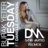 Burak Yeter - Tuesday Ft. Danelle Sandoval (David Mateo Remix) DESCARGA EN BUY
