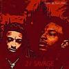 21 Savage - Savage Mode (Slowed)