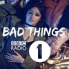 MGK y CamilaCabello - Bad Things In The Live Lounge