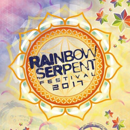 Azrin @ Rainbow Serpent Festival 2017 (Chill Stage) [Zenon Records]