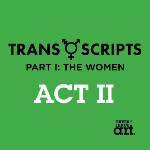 Act II Discussion with Jessica Mink (1/19/17)