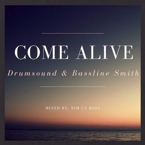 Drumsound & Bassline Smith - Come Alive (Tim La Roja Rmx)