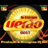 CD - Us Atentadus - Verão 2017 (COMPLETO)