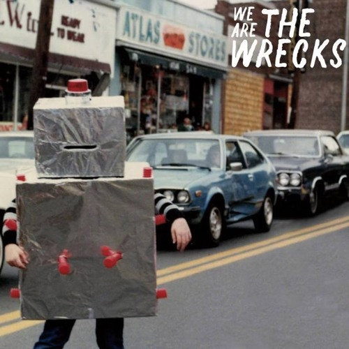 THE WRECKS - (Industry Playlist)