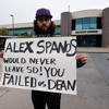 #19 San Diego SIGN GUY, Joseph MacRae talks Chargers move to Los Angeles