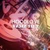 Hoodlove Valentine Mix by DJ Yukie [FREE DOWNLOAD]