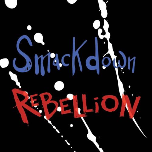 Smackdown Rebellion 1 31 17 feat  Bin Hamin: Naomi Continues