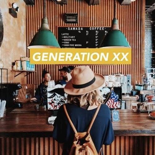 Génération XX  Entrepreneuses