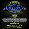 Vixen BPM Festival 2017 Parceros Party Full Set