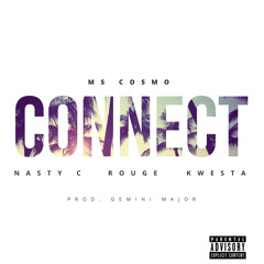 Ms Cosmo ft Nasty C x Rouge x Kwesta - Connect