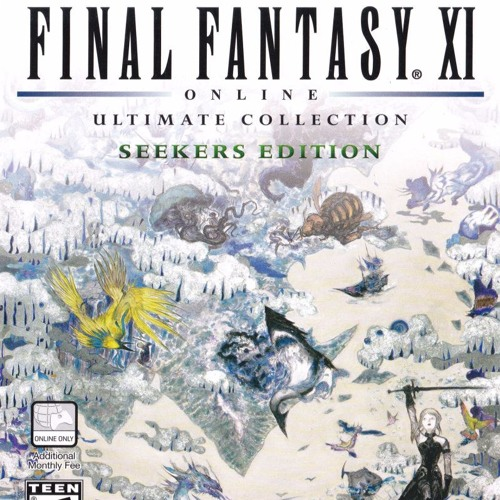 Final Fantasy XI: Ultimate Collection Seekers Edition OST