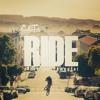 ''Let's Ride'' - ZIZOU Instrumental (SEVVVEN)