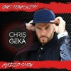 Chris Gekä & Carnao Beats - One Hour With 169 2017-02-01 Artwork