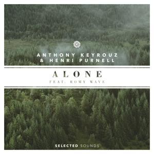 Anthony Keyrouz & Henri Purnell ft. Romy Wave - Alone (Cover Remix) Mp3