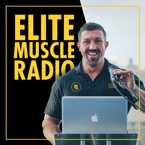 #65 - How to Make Weight and Fuel Performance in Combat Sports with Danny Lennon