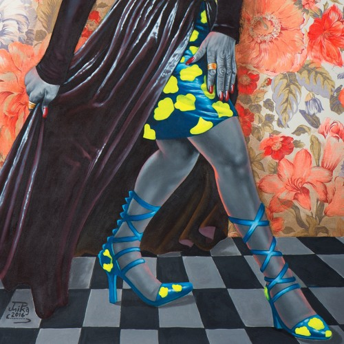 Oumou Sangaré - Yere Faga feat. Tony Allen