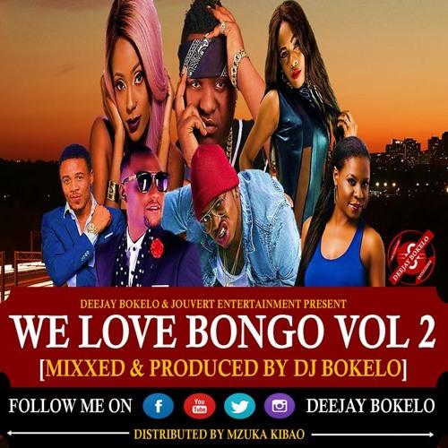 Top Five Bongo Flava Video Mix 2015 - Circus