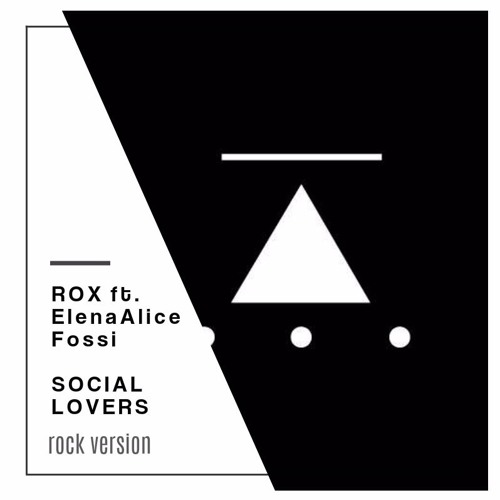 Social Lovers (acoustic version)