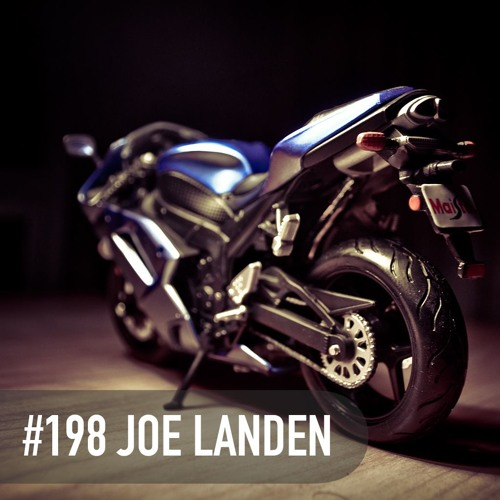 DIRTY MIND MIX #198: Joe Landen (Germany)