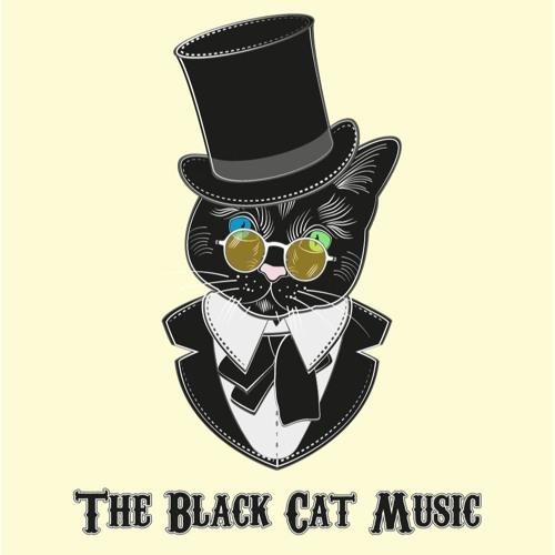 The Black Cat Music By Marien Baker
