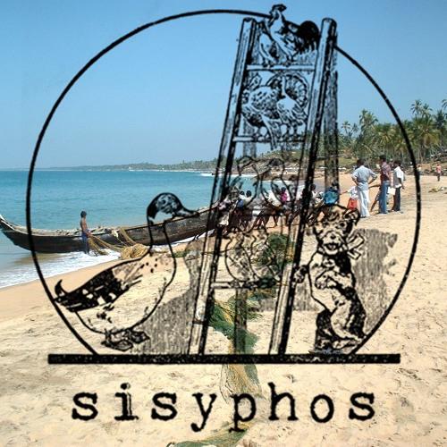 Bonjour Ben   Sisyphos Strand 2016