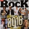"""CAMPUS MAG 31 """"BEST OF ROCK 2016"""" FROM UK"""