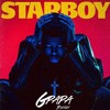 The Weeknd Ft. Daft Punk -  Starboy (G Papa Remix)