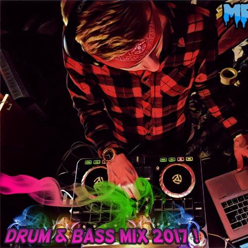 Mr.J-NEK/ Drum & Bass mix 2017(February - Vol 1)