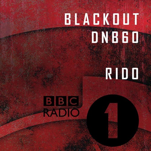 Blackout #DNB60 01 - Rido