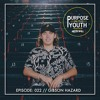 Episode 22 - Gibson Hazard: Visualizing Where You Want To Go Before You Get There